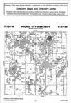 Map Image 012, Douglas County 2000